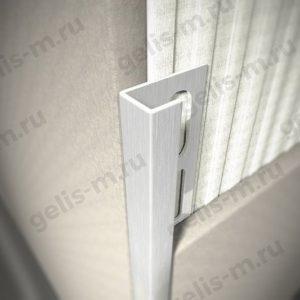Раскладка для плитки из нержавеющей стали