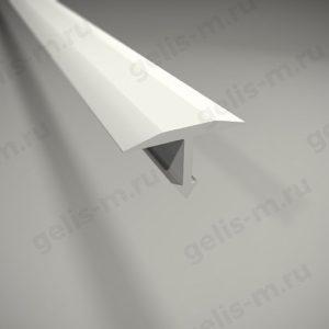 Уголок Т образный для плитки