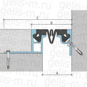 Profil' deformacionnyy DP-N chertezh 2