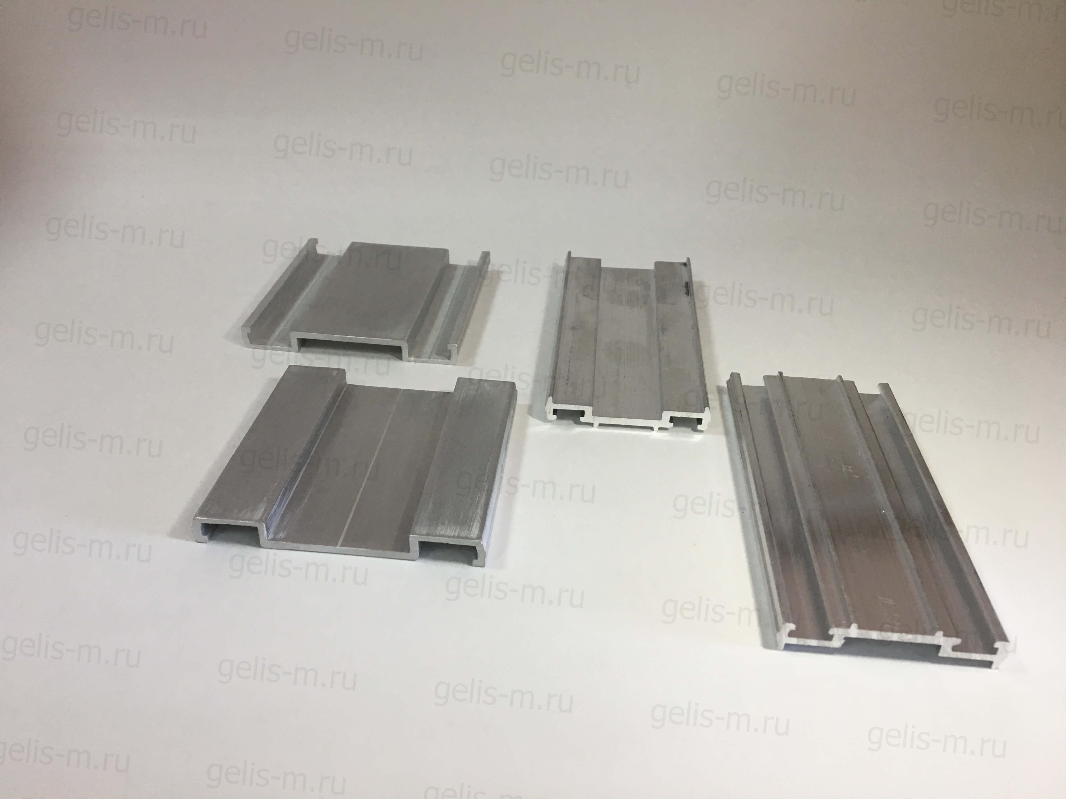 клипсы для алюминиевого наличника